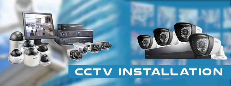 cctv installation services in Kenya