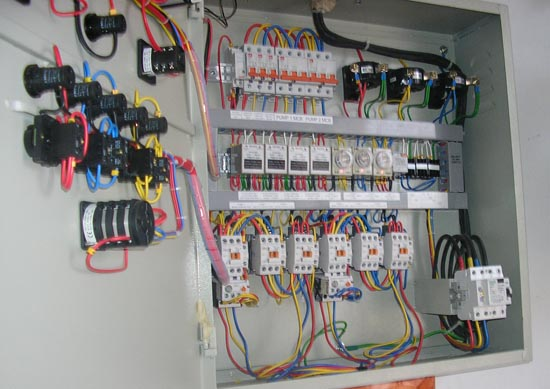 Surprising Electrical Installations Works In Kenya Mechtechnical Business Systems Wiring Digital Resources Remcakbiperorg