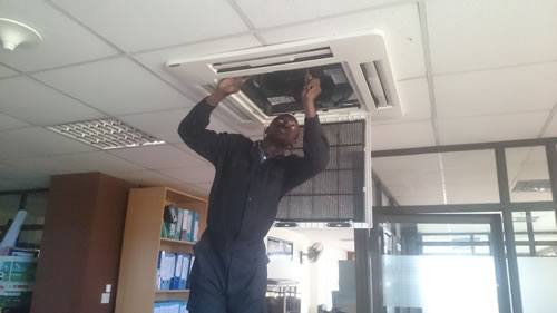 Air Conditioning Services in Kenya